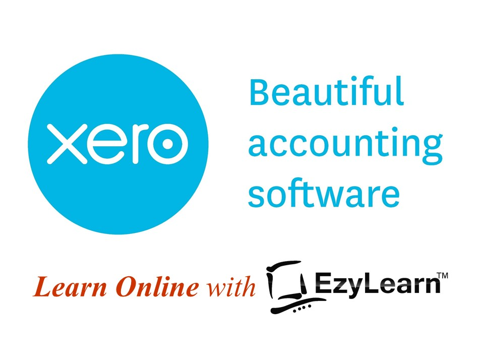 course 511 xero setup training course ezylearnonline