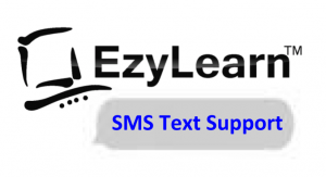 Xero Training, MYOB Training, Excel Training, Payroll Course SMS Text Support for online short training courses - EzyLearn